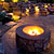 Great firepits create a new place to congregate